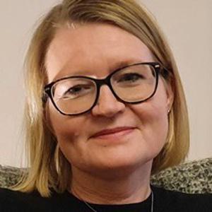 Jenny Sigvardsson