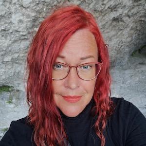 Marita Westerberg