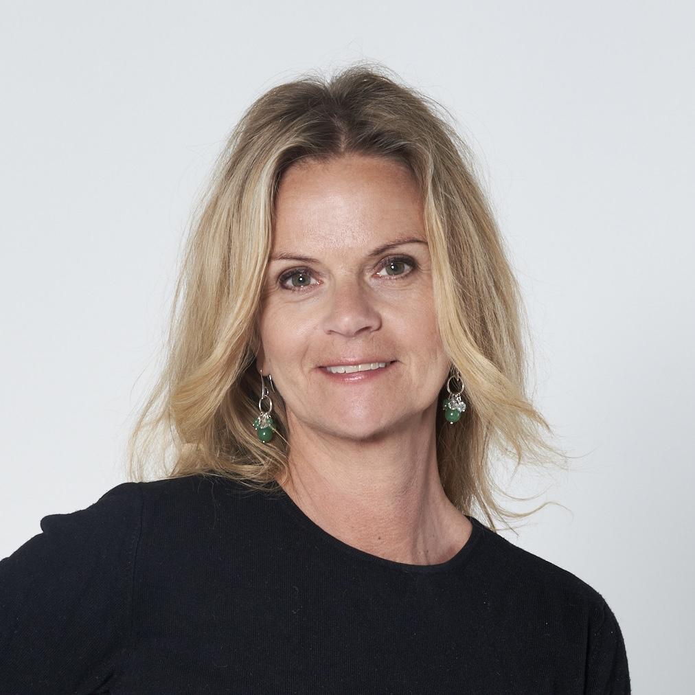 Mari Ljungqvist