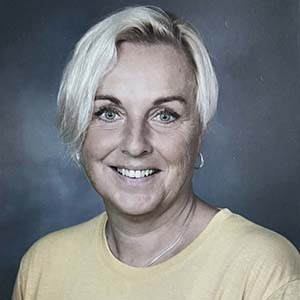 Cecilia Wendel