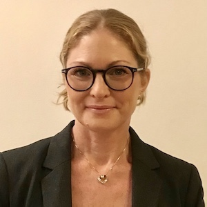 Kristina Roxell